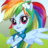 Equestria Girls Rainbow …